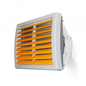 Водяной тепловентилятор Тепломаш КЭВ-60М5 W1