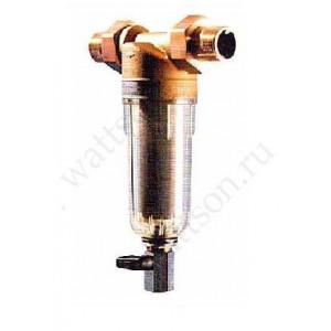 HONEYWELL Фильтр промывной FF06-1/2'' AA (100мкм)