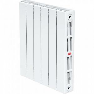Радиатор биметаллический RIFAR SUPReMO 500 4 секции