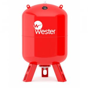WESTER, Расширительный бак WRV 200 top / 10 бар (сменная мембрана)