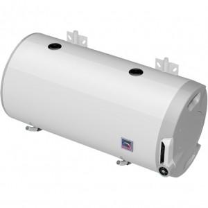 Бойлер косвенного нагрева Drazice OKCV 160 выходы слева (теплообменник + ТЭН)