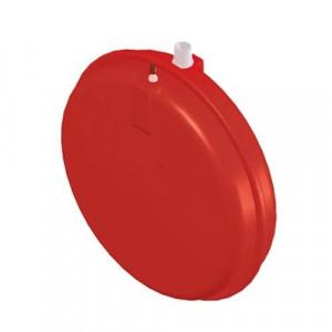 CIMM, Бак CP 387- 18 л для отопления вертикальный (3 bar)