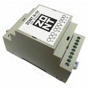 ЭВАН, Термостат GSM-Climate ZONT H-1V