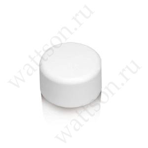 Заглушка Valfex PPR белый - 25