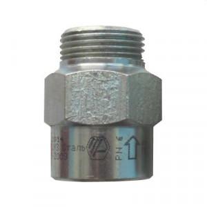 АСТИН, Клапан термозапорный КТЗ 025 - ВН