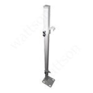 WATTSON, Кронштейн напольный регулируемый для стальных радиаторов БПЛ007-1,2