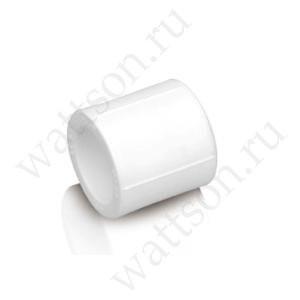 Муфта Valfex PPR белый - 75