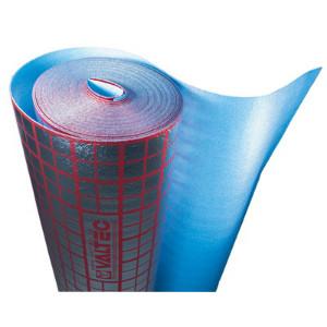 Подложка для теплого пола, мультифольга 3 мм (30 м2)