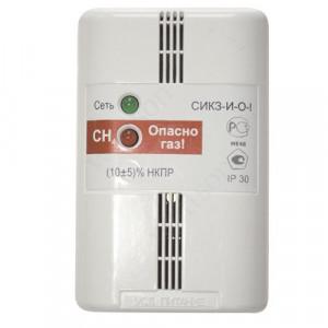 ГАЗОТРОН, Сигнализатор загазованности СИКЗ-И-О-1 (CH) (без клапана)