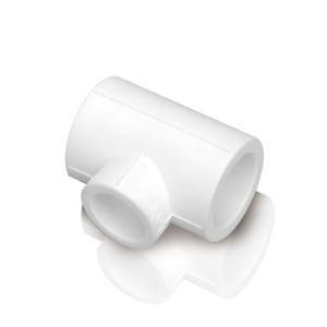 Тройник Valfex PPR белый - 50 x 25 x 50