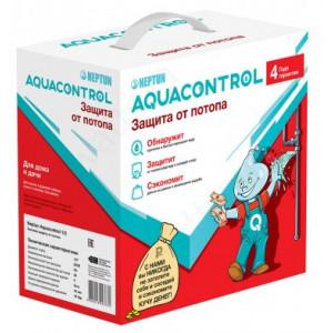 "NEPTUN, Система защиты от потопа Aquacontrol 1/2"""