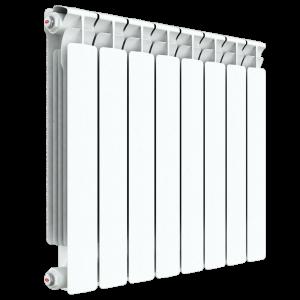 Радиатор биметаллический RIFAR ALP 500 12 секций