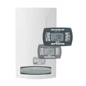 Котел газовый BAXI LUNA-3 Comfort 1.310 Fi