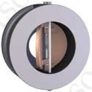 АДЛ, Обратный клапан ГРАНЛОК CV16-050, Ру16, м/ф Тmax=110°C