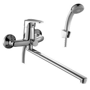Смеситель Rossinka D40-32 для ванны