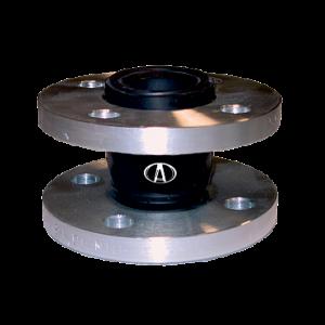 АДЛ Гибкая вставка (компенсатор) FC10-125, Ду 125, РУ 10, р/р Тmax=95°C
