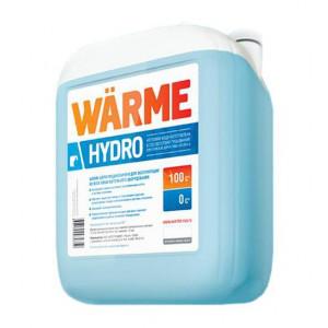 Теплоноситель Warme АВТ-ГИДРО 20 кг