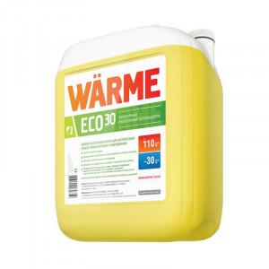 Теплоноситель Warme Eco 30 (канистра 10 кг)