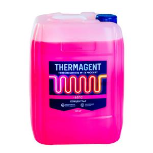 Теплоноситель Thermagent -65°C (канистра 10 кг)