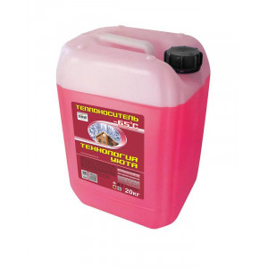 Теплоноситель Thermagent Технология уюта -65°C (канистра 20 кг)
