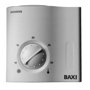 BAXI, Комнатный механический термостат от Siemens
