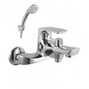 Смеситель Lemark Plus Shape LM 1712С для ванны