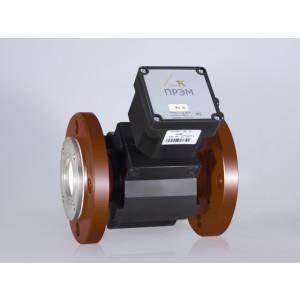 Преобразователь расхода электромагнитный ПРЭМ-80 ГФ Кл. С1