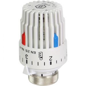 STOUT Головка термостатическая, газовая M30x1,5, SHT-0001-003015