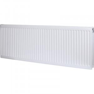 RRS-2010-115140 ROMMER 11/500/1400 радиатор стальной панельный боковое подключение Compact