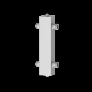 Гидравлический разделитель Север-100 (Aisi) (сталь нержавеющая)