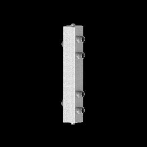 Гидравлический разделитель Север-100К2 (сталь 09Г2С)