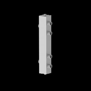 Гидравлический разделитель Север-100К2 (Aisi) (сталь нержавеющая)