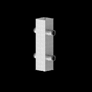 Гидравлический разделитель Север-140 (сталь 09Г2С)