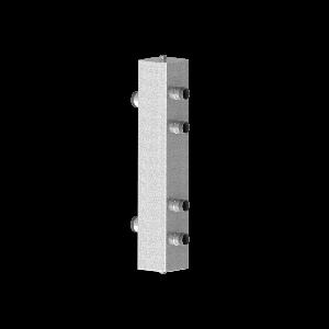 Гидравлический разделитель Север-140К2 (сталь 09Г2С)