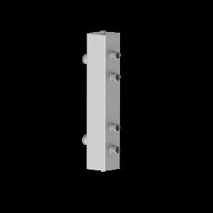 Гидравлический разделитель Север-140К2 (Aisi) (сталь нержавеющая)