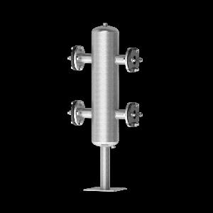 Гидравлический разделитель Север-160 (сталь 09Г2С)