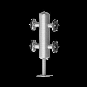 Гидравлический разделитель Север-160+ (сталь 09Г2С)