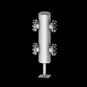 Гидравлический разделитель Север-220+ (сталь 09Г2С)