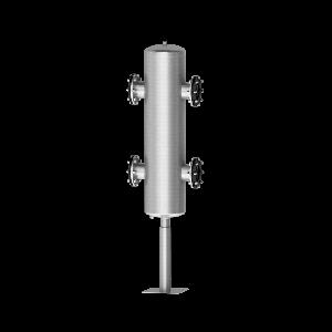Гидравлический разделитель Север-320 (сталь 09Г2С)