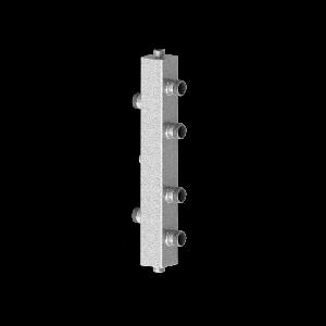 Гидравлический разделитель Север-60К2 (сталь 09Г2С)