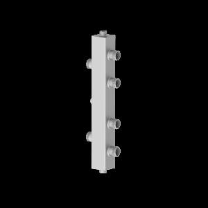 Гидравлический разделитель Север-60К2 (Aisi) (сталь нержавеющая)