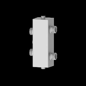 Гидравлический разделитель Север-80 (Aisi) (сталь нержавеющая)