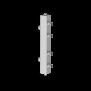 Гидравлический разделитель Север-80К2 (Aisi) (сталь нержавеющая)