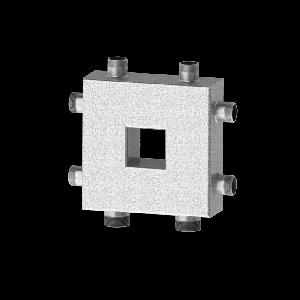 Гидравлический разделитель Север-Компакт (сталь 09Г2С)