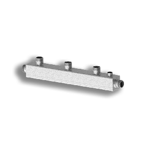 Коллектор Север-К3 (сталь 09Г2С)