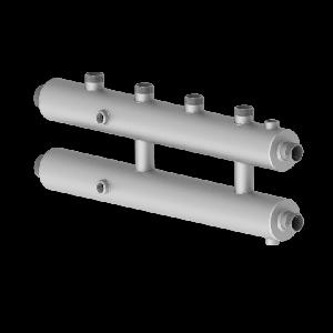Коллектор Север-R-КМ2+1 (Aisi) (сталь нержавеющая)