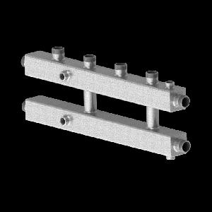 Коллектор Север-КМ2+1 (сталь 09Г2С)
