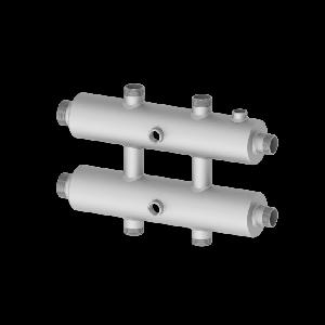 Коллектор Север-R-КМ3 (Aisi) (сталь нержавеющая)