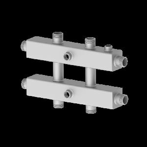 Коллектор Север-КМ3 (Aisi) (сталь нержавеющая)
