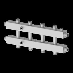 Коллектор Север-КМ5 (Aisi) (сталь нержавеющая)